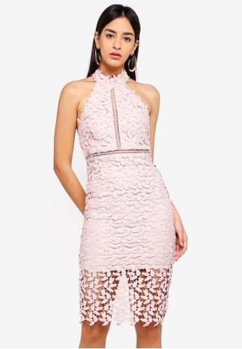 e9c3f80f5c5f5 Buy Bardot Gemma Dress | ZALORA HK