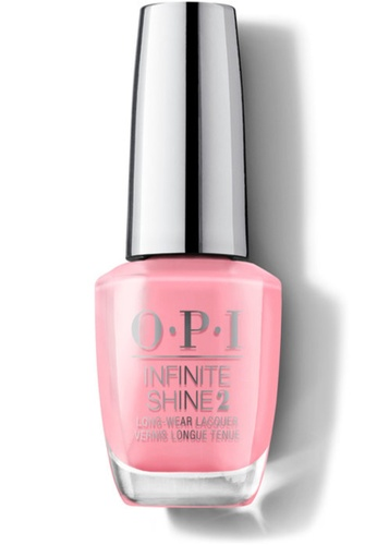 O.P.I pink ISL61 - IS - ROSE AGAINST TIME 14D03BE8986C99GS_1