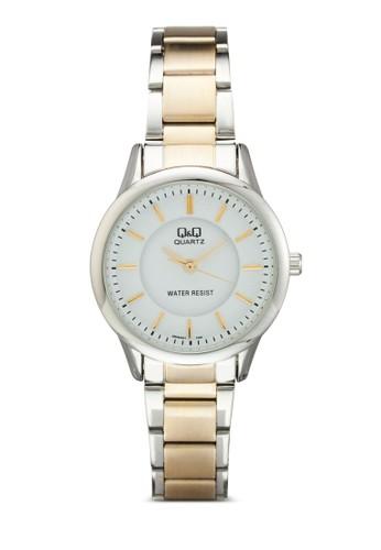 Q949J401Y 圓框鍊錶, 錶esprit china類, 飾品配件