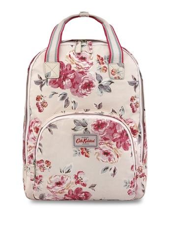 949f16a033 Buy Cath Kidston Brampton Bunch Multi Pocket Backpack Online on ZALORA  Singapore