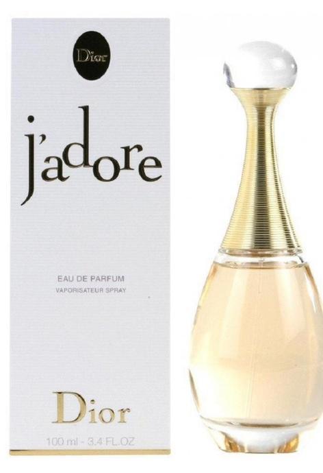 Dior 真我EDP香水 100ml