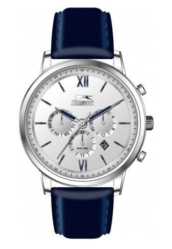Slazenger white Slazenger Casual Women's Watches SLZ SL.09.6279.2.04 05FD1AC813C063GS_1