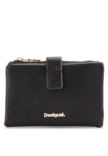 Desigual black Julia Alex Purse DE160AC56TMTMY_1