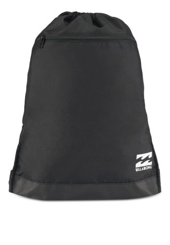 Billabong black Ransack Bag BI783AC0SXSIMY_1