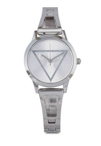 Guess Watches silver GW0002L1 Trend Watch 1ED46ACB655204GS_1