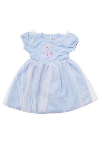 2nd Red Kids navy Dress Flamingo B0400KA0A6AF33GS_1