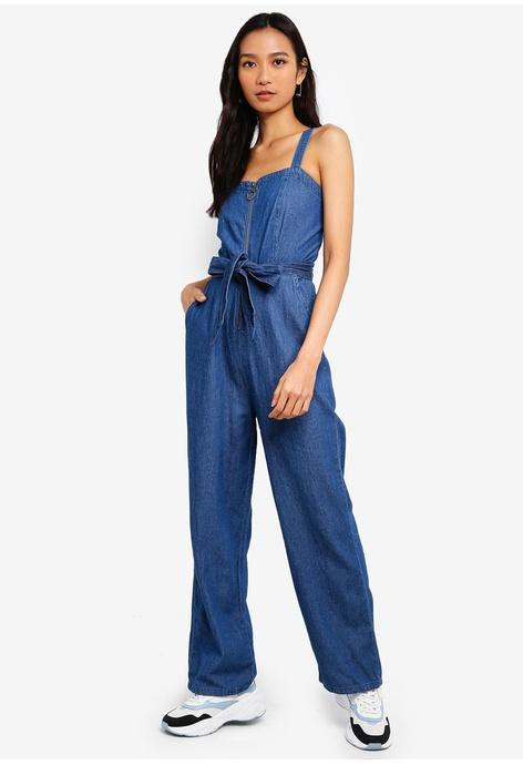 c2090c3c8a4 Buy Cotton On Women Playsuits   Jumpsuits Online