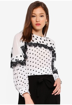 defd90b51 Shop BYSI Tops for Women Online on ZALORA Philippines