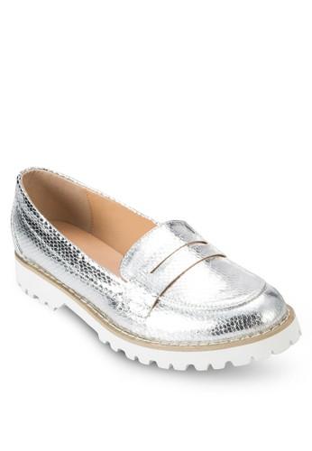 Chunky Loafers, 女鞋,esprit 台灣官網 鞋