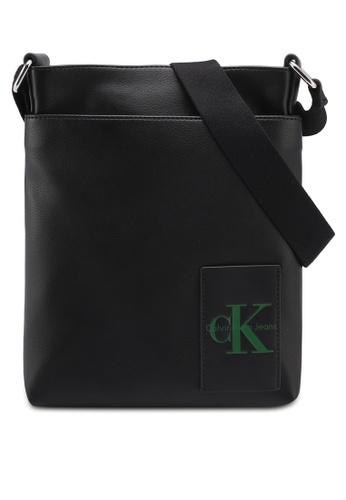 Calvin Klein black Flat Pack - Calvin Klein Accessories 4A5DBAC076A4C2GS_1