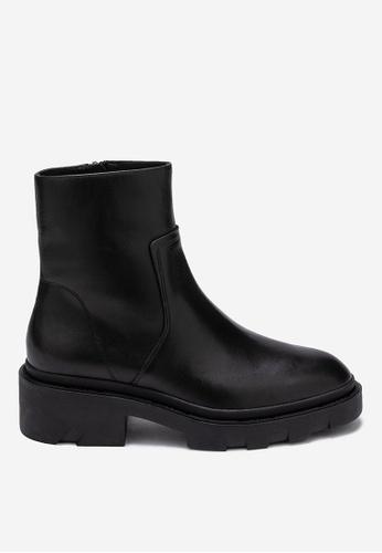 Ash 黑色 ASH Muse 靴 E76EFSH6D52361GS_1
