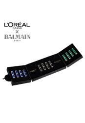 L'Oréal Paris multi #LOrealXBalmain - Limited Edition Exclusive Coffret Box [Limited Edition] LO674BE0KGHQPH_1