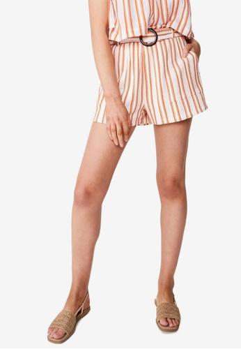 1d167f25b0 Buy Cotton On High Waist Shorts | ZALORA HK