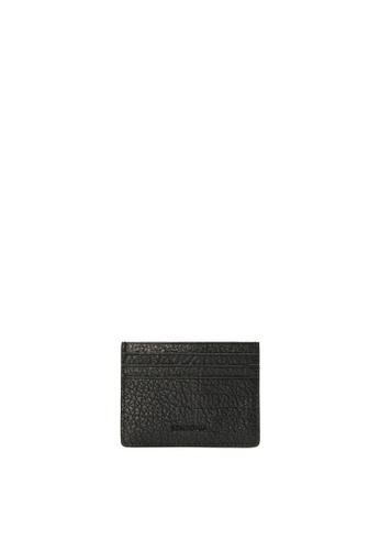 SEMBONIA black SEMBONIA Card Holder (Black) C40F9AC9D770C5GS_1