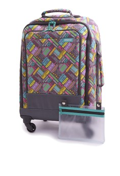 Painter Spinner 58/21 Luggage