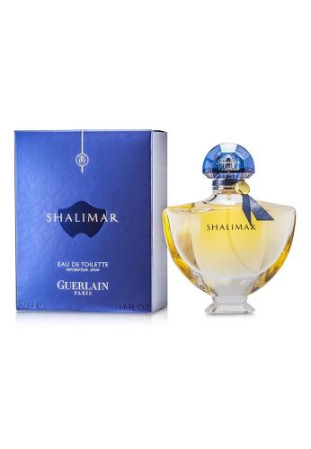 Guerlain GUERLAIN - Shalimar Eau De Toilette Spray 50ml/1.7oz ACFB3BE7DDDC5FGS_1