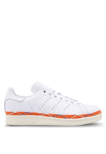 517375dc711 adidas white adidas originals stan smith new bold w 5329BSHE40155CGS 1