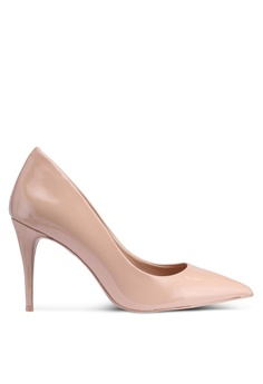 569ec430c38 ALDO brown Traycey Heels 7625BSH153BBAFGS 1