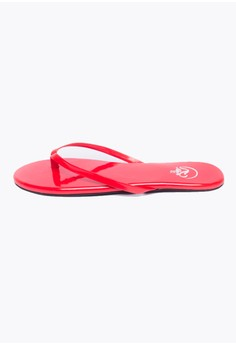 Patent Flip Flops
