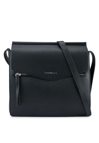 Fiorelli black Large Crossbody Bag FI529AC0SYBPMY_1