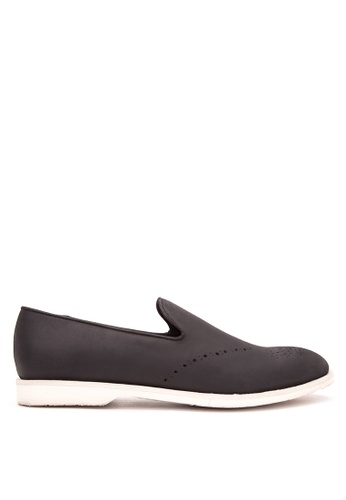 Antonio Manila black Charlie Formal Shoes AN569SH50GNPPH_1