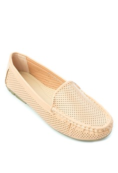 Bubbly Loafers