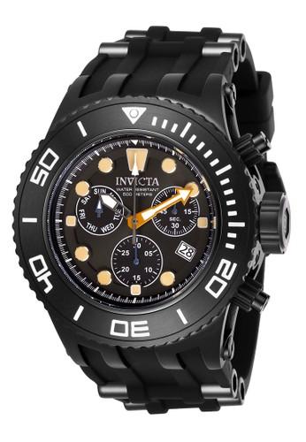 Invicta black Casual Men's Watches INV 27656 21C9EACA71CB8CGS_1