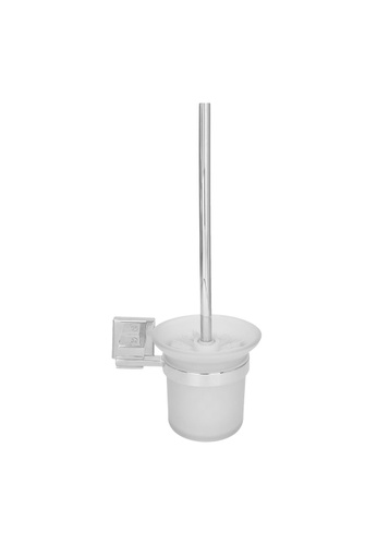 JVD JVD Lifestyle Quadro Toilet Brush Holder 22354HLDD44676GS_1