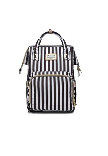 Diaper Bag Multi Function Waterproof Travel Baby Backpack
