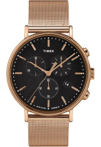 Timex black Originals TW2T37100 F2A74AC2A1902BGS_1