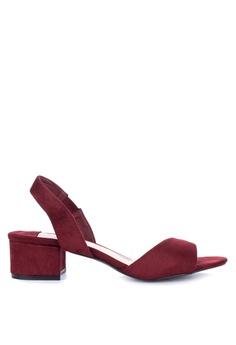 d920b2bf72 Shop Women s Heels Online on ZALORA Philippines