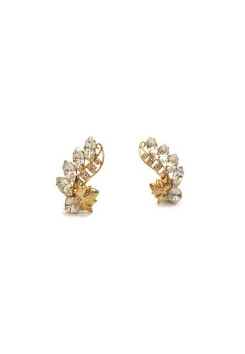 1901 Jewelry gold 1901  Jewelry  Swing Studs Earrings 19910AC98AGRID_1