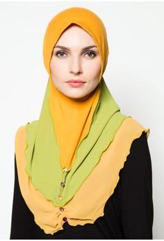 Rania Medium Sarung