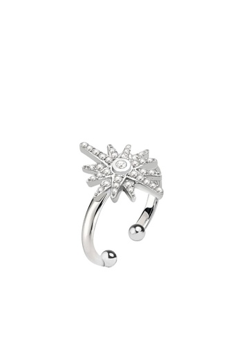 Morellato silver Morellato Pura Ring SAHR04 41899AC28CA325GS_1