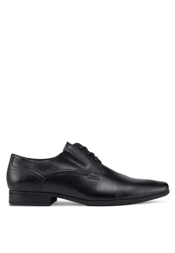 ALDO black Jeralecia Dress Shoes 33669SH2248FCBGS_1