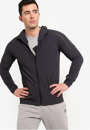 huge discount cfbeb ed992 Buy adidas adidas z.n.e. jacket m Online on ZALORA Singapore