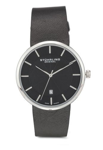 Buy Stuhrling Original Stuhrling Fairmount 244 33151 Watch Zalora Hk