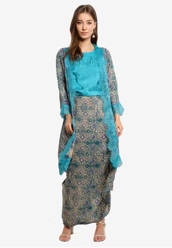 Kehati blue Anggun with Inner 51285AA028B295GS_1
