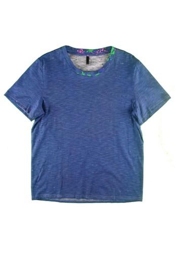 特色破損上衣,esprit門市地址 服飾, 素色T恤