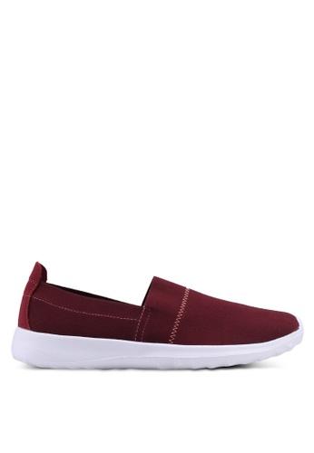 North Star 紅色 休閒懶人鞋 0EC8CSH29A84ADGS_1