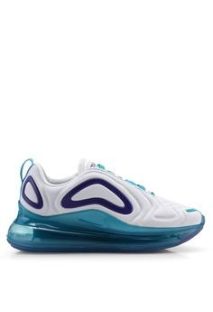 best cheap bce81 a536a Nike white Nike Air Max 720 Shoes B545BSHE9B970DGS 1