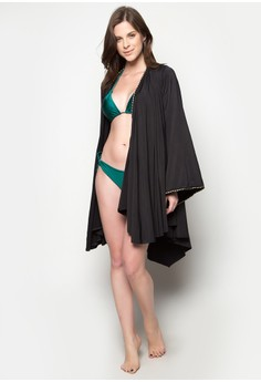 GWP Arabian Summer Cape Cover Up