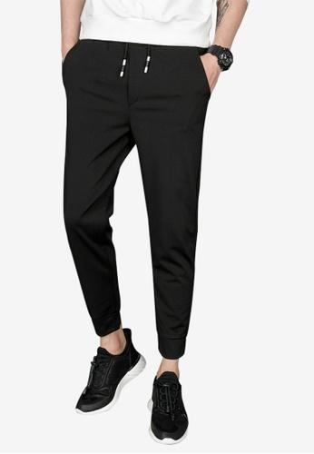 ac03402c Men's Fashion Style Trend Jogging Sports Trousers