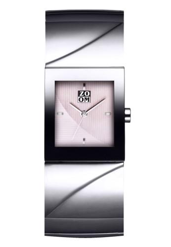 Zoom silver Casual Women's Watches ZM 3665L.1512 EC4EBAC44B0C66GS_1