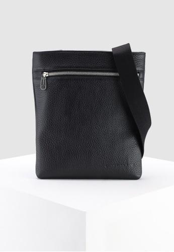 Calvin Klein black Flatpack - Calvin Klein Accessories A2BE7ACABC4001GS_1