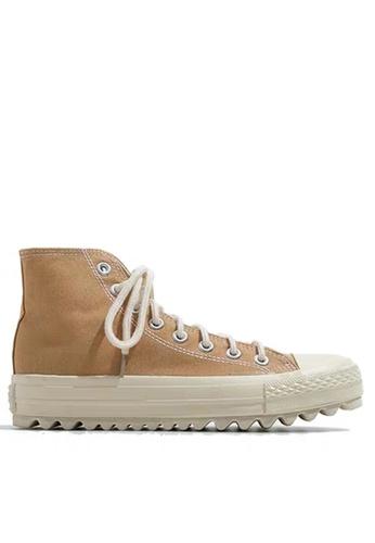 Twenty Eight Shoes High Top Canvas Original Sneakers XO-32-2 4C36DSH85B14BEGS_1
