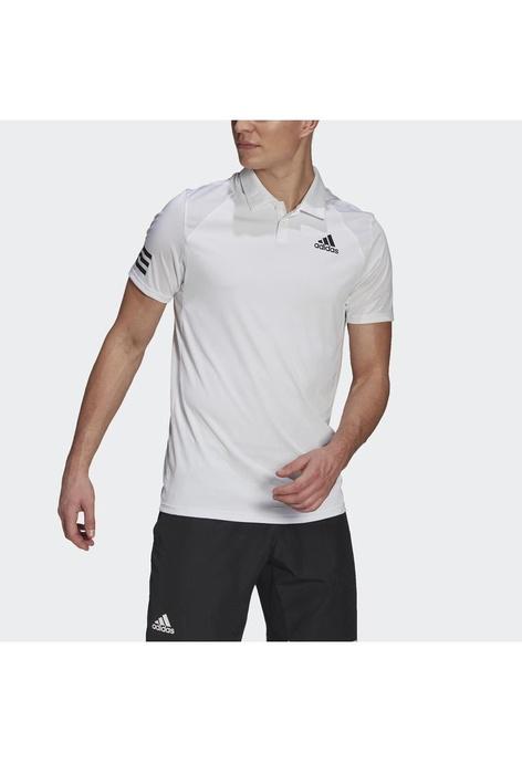 ADIDAS adidas Tennis Club 3-Stripes Polo Shirt