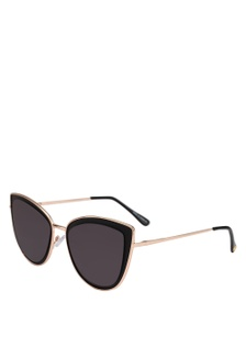 adcbf930c9 Lexi Black Sunglasses EC541GL6BFBEB3GS 1