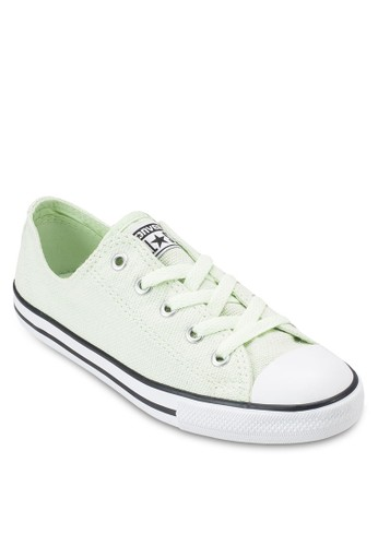 Chuck Taylor All Star Seasonesprit童裝門市al Dainty 帆布鞋, 女鞋, 鞋