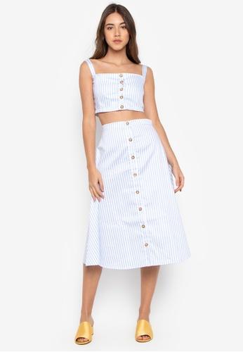 641267d852 Shop Anna Alba Janelle Co-ords Set Dress Online on ZALORA Philippines